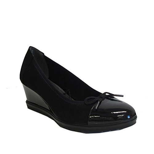 TAMARIS Tamaris Womens Shoe 22449 Black