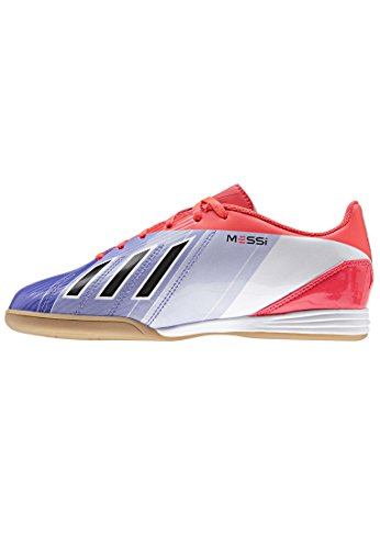 Adidas F10 IN Junior - blau