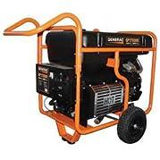 Generac Portable Generator, 15000w