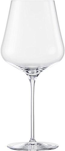 Eisch Sky Burgundy Sensis Plus Lead-Free Crystal Wine Glass, Set of 2, 25.1-Ounce - Eisch Decanter