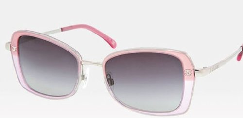 Amazon.com: CHANEL 4184 color 4313C Sunglasses: Clothing