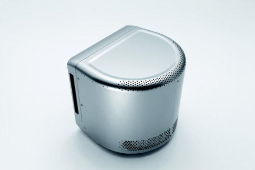 Whirlpool MAX 34 SL - Microondas (13 litros, 700 W, sistema 3D), color plateado