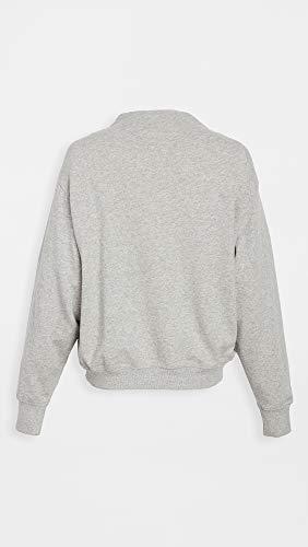 Z SUPPLY Women's Funnel Neck Sweatshirt