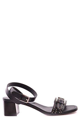 Tods Sandalias de Vestir Para Mujer Negro Negro It - Marke Größe