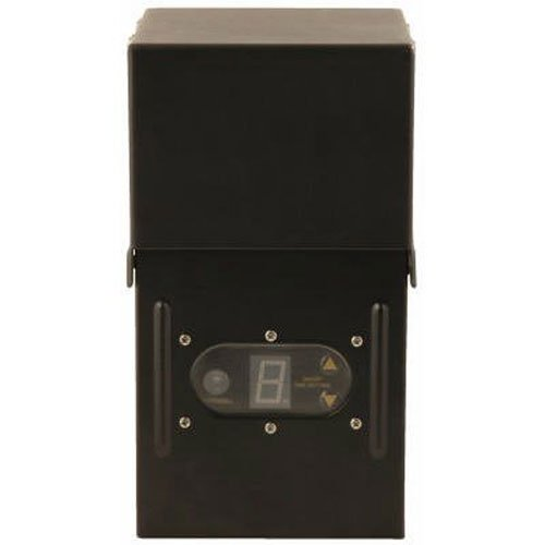 Landscape Lighting Power Pack With Digital Timer in US - 2