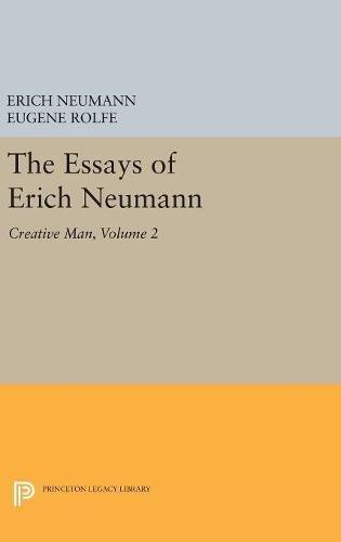 Download The Essays of Erich Neumann, Volume 2: Creative Man: Five Essays (Princeton Legacy Library) ebook