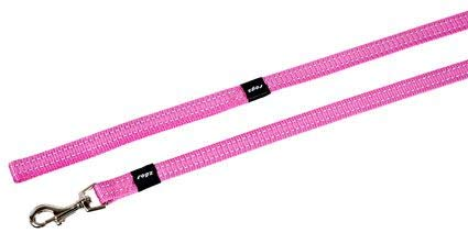 Reflective Dog Leash for Medium Dogs, 5/8
