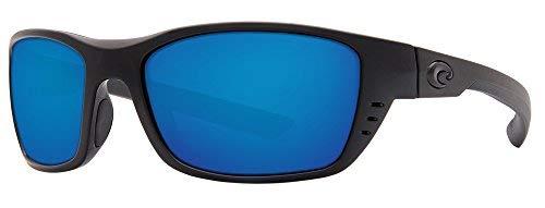 Whitetip Costa C 1 Blue Blackout mates Sunglasses 50 580p Mirror dfHOfw