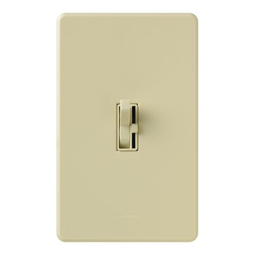 Lutron AY-603PNL-IV Ariadni 600-watt  3-Way Dimmer with Nigh