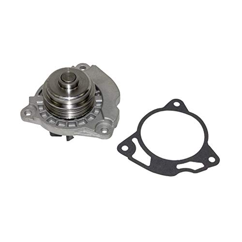 GMB 125-3240 OE Replacement Water Pump with Gasket (2010 Ford Escape Water Pump Belt Replacement)
