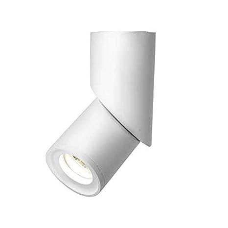 Proyector de luz de pared luz de pista foco de luz del pasillo luz ...