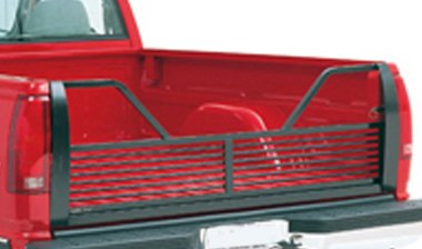 Stromberg Carlson VG-97-100 Vented Tail Gate-F250 and F350 Super Duty 1999-2016