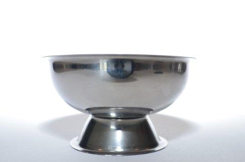 eel Shaving Bowl, Curved Chalice ()
