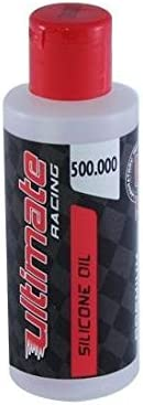 Ultimate Racing - Aceite Silicona diferencial 500.000 CPS