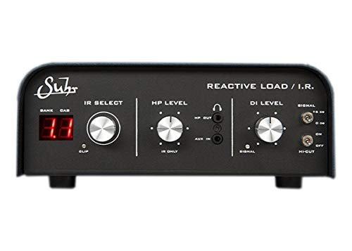 Suhr 07-RCL-0002 Reactive Load IR Box