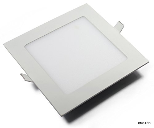 Led Panel Light Square
