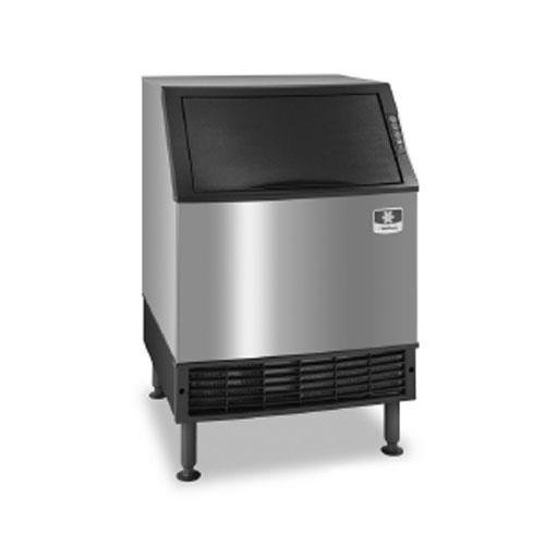 Manitowoc	UY-0310A Manitowoc NEO Series 30'' Air Cooled Undercounter Half Size Cube Ice Machine, 304 lbs by Manitowoc