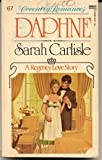 Daphne, Sarah Carlisle, 0449500985