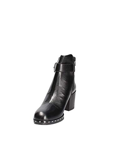 Black Women Ankle SHOES 1827 Boots 41 GRACE zqvXIw6H