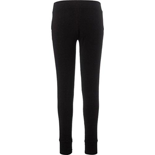 Monrow Women's Super Soft Sporty Sweatpants, Black, Medium by Monrow (Image #1)