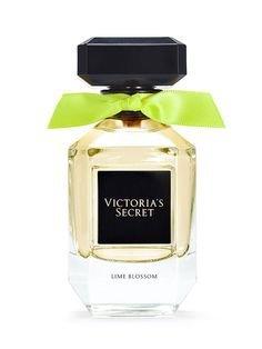 Victoria's Secret Lime Blossom 3.4 Oz (Secret 3.4 Edp)