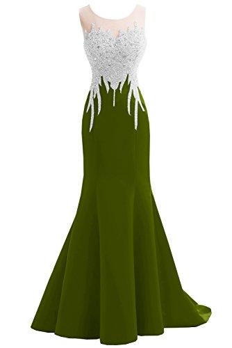 Topkleider - Vestido - para Mujer Oilgruen