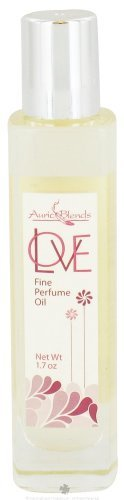 Auric Blends Love Perfume Oil 1.7 Ounce