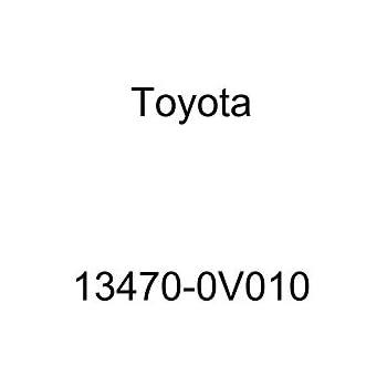 For Toyota Genuine Engine Timing Crankshaft Sprocket 135210F010