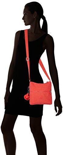 Women's Kipling Body Zamor Orange Cross Galaxy Orange Bag HfAHnqWx