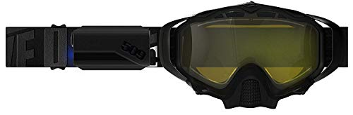 509 Sinister X5 Ignite Goggle - Whiteout -  F02002100-000-002