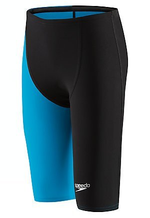 Racer Speedo Lzr Swimsuit - Speedo Men's LZR Racer Pro Jammer with Contrast Leg Miscellaneous 24