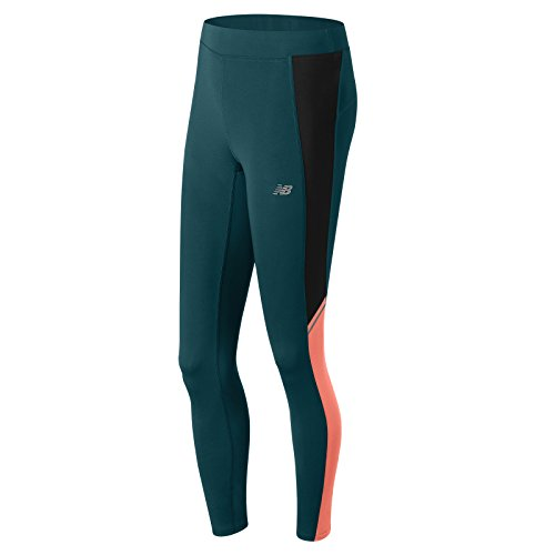 New Balance Womens Accelerate Running and Workout Tight
