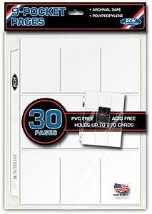 sealed card protectors - 8