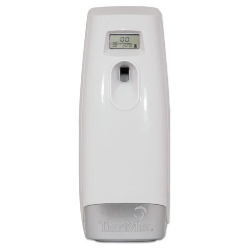 TimeMist TMS1048502EA Plus Metered Aerosol Fragrance Dispenser, 3.4
