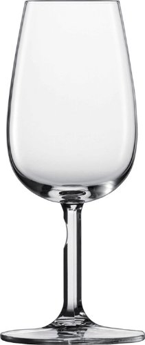 Schott  Zwiesel Tritan Crystal Siza Port Wine Glass, 7.7-Ounce, Set of ()