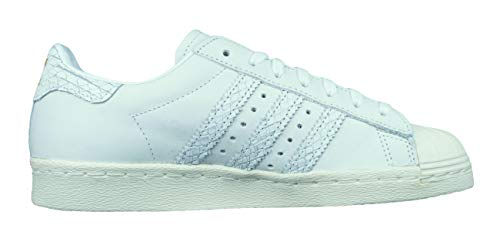 De Femme W Blacre Fitness 80s Chaussures Superstar supcol Supcol Adidas Multicolore gHRFq