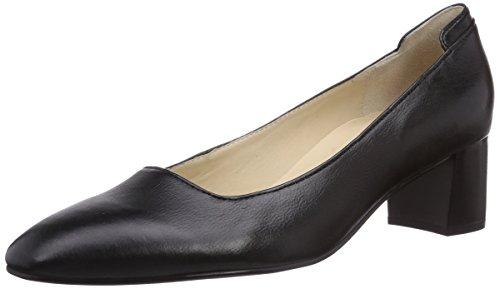 Högl 9-124500-0100 - Zapatos de tacón Mujer Negro (0100)