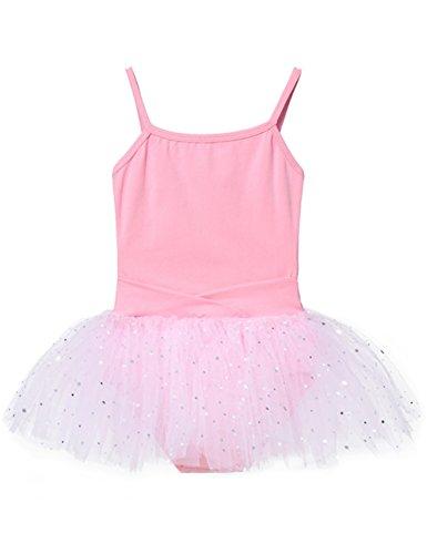 Camis (Child Pink Tutu)