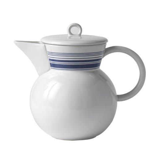 Royal Doulton Terence Conran Chophouse Teapot, 68-ounces