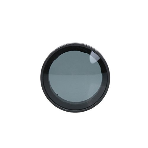 PULUZ Proffesional ND Lens Filter ND8 Filter for Xiaomi Xiaoyi Yi II 4K 4K+ Sport Action Camera