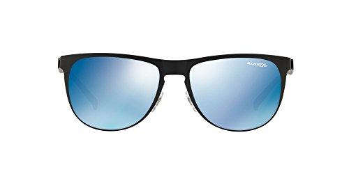 JONESER Arnette Sol BLACK hombre MATTE AN 3077 BLUE Gafas de CUqUgxZS