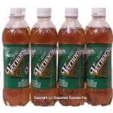 Vernors Ginger Soda - 8 Bottles, 16.9 Oz