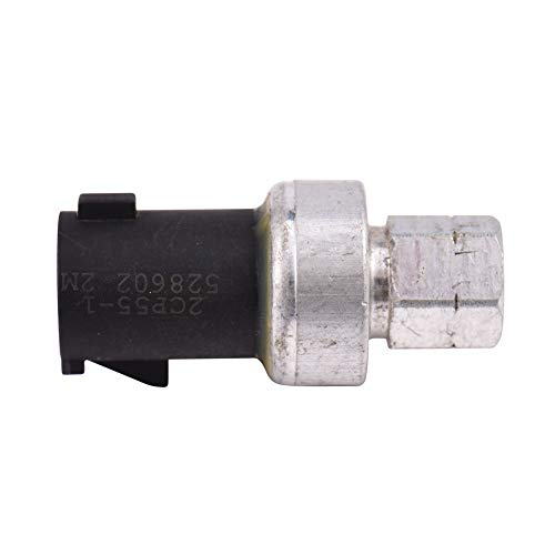 TOHUU MT0614 A/C Pressure Transducer Switch For Chrysler Dodge Jeep Plymouth Ram