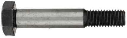 Reidl Sechskant Pa/ßschrauben mit langem Gewinde 8 x 45 mm DIN 609 8.8 blank 1 St/ück