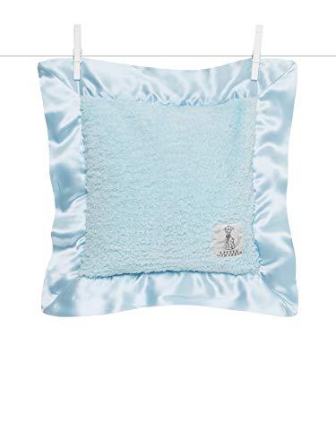 Little Giraffe Bella Pillow, Blue (Bella Pillow)