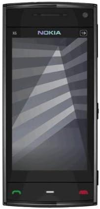 Nokia X6-00 - Smartphone Libre: Amazon.es: Electrónica