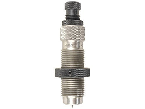 Redding Type S Bushing Full Length Sizer Die 6.5 Creedmoor (Die Neck Bushing Types Redding)