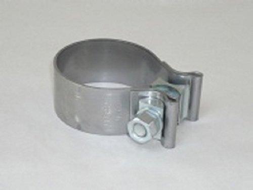 BMW Genuine Exhaust Silencer Muffler Clamp E46 E83 18307785717