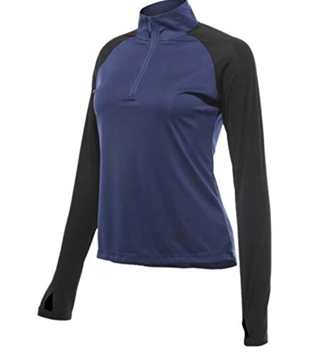 Dry Fit Gym Women Long Sleeve Top Exercise T Shirt Sportswear Athletic Compression -
