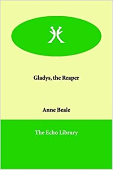 Book Gladys, the Reaper